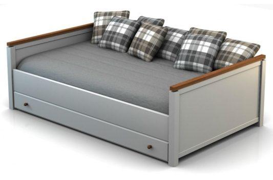 Кровать Vinci