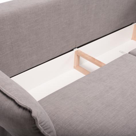 Угловой раскладной диван Carmen фото 4