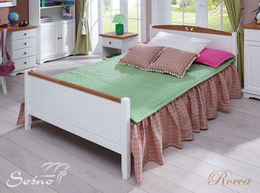 Кровать Rocca фото 4