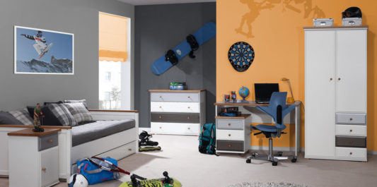 Кровать Vinci фото 3