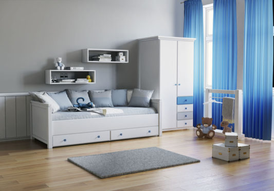 Кровать Vinci фото 2