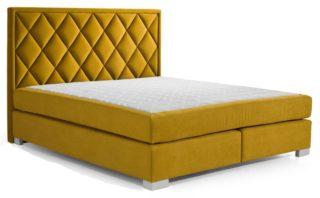 Континентальная кровать 402