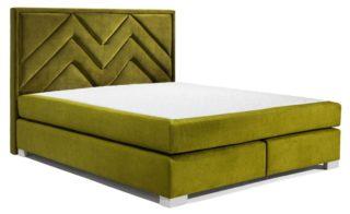 Континентальная кровать 403