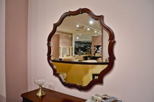 Зеркало RIMINI