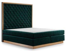 Континентальная кровать 700