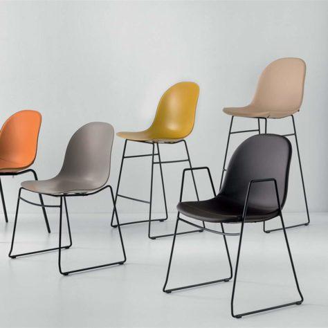 Барный стул Academy фото 8