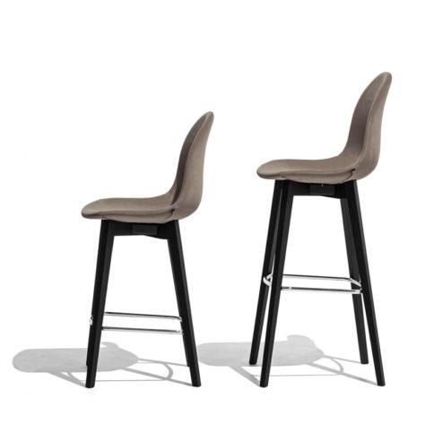 Полубарный стул Academy W фото 7