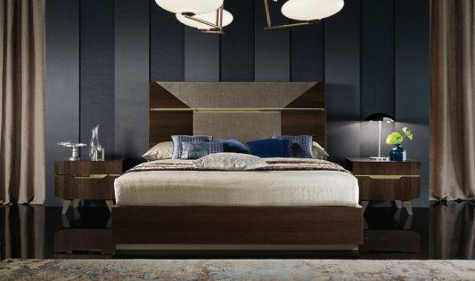 Кровать Accademia фото 2