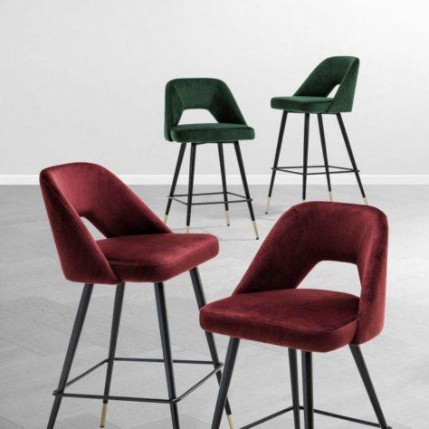 Барный стул Avorio фото 8