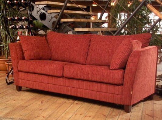 Раскладной диван Bari 2.5S фото 3
