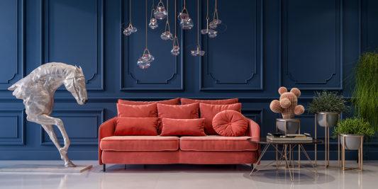 Раскладной диван Massimo фото 2
