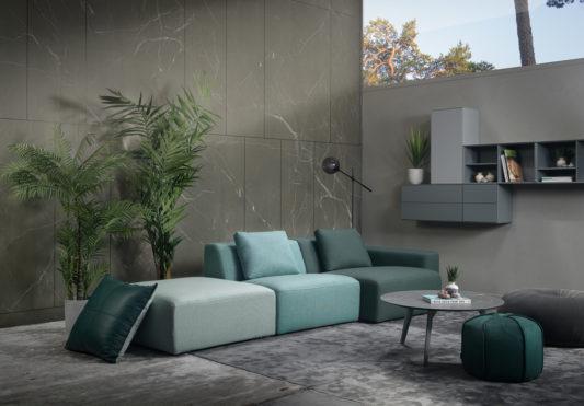 Модульный диван Box фото 7