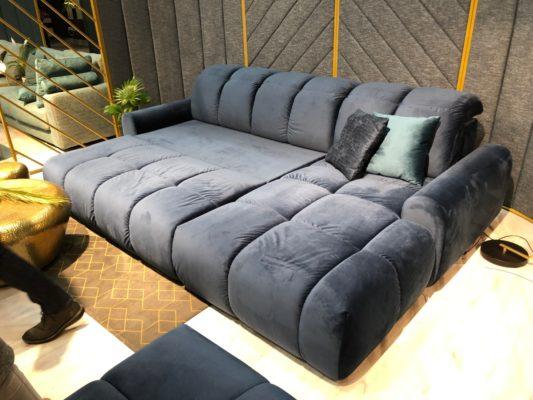 Угловой раскладной диван Bullet фото 8