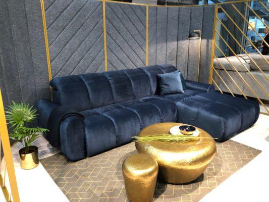 Угловой раскладной диван Bullet фото 9
