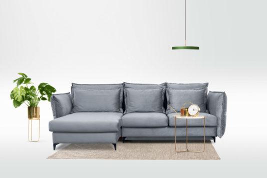 Угловой раскладной диван Carmen фото 8