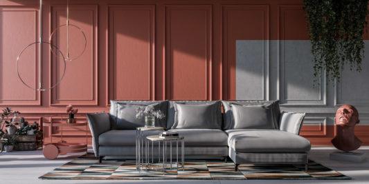 Угловой раскладной диван Carmen фото 6