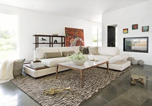 Модульный диван Cartago фото 8