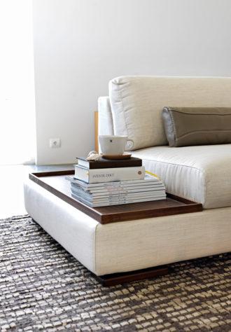 Модульный диван Cartago фото 10