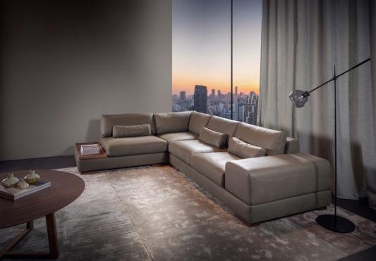 Модульный диван Cartago фото 9