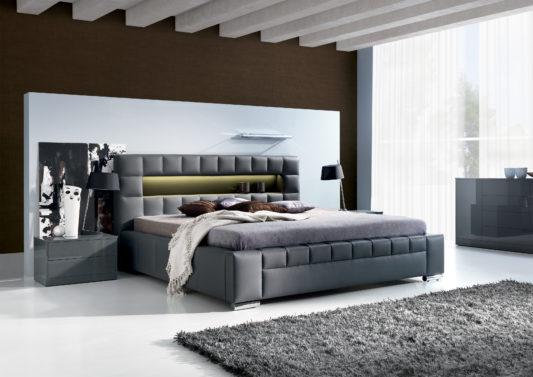 Кровать Cezar фото 1