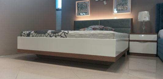 Кровать Como CM-Loze 4 фото 4