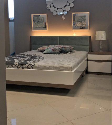 Кровать Como CM-Loze 4 фото 3