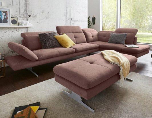 Угловой диван Dana фото 10