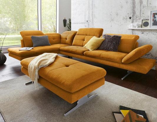 Угловой диван Dana фото 9