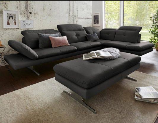 Угловой диван Dana фото 8