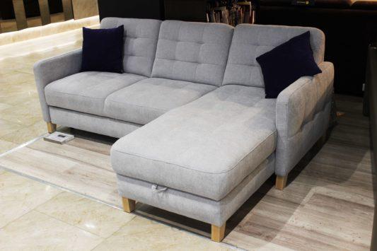 Угловой диван Elio фото 7