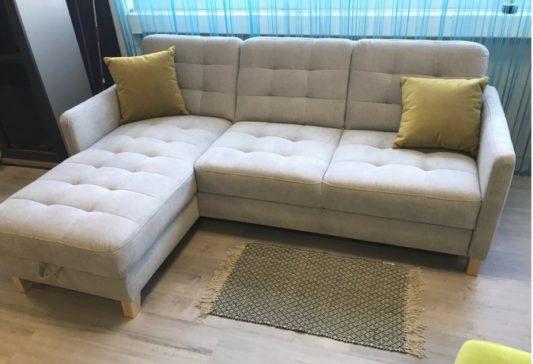 Угловой диван Elio фото 9