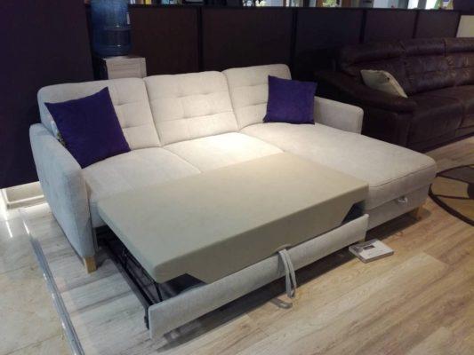 Угловой диван Elio фото 8