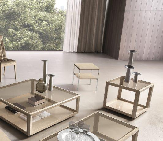 Приставной столик PLATINUM фото 5