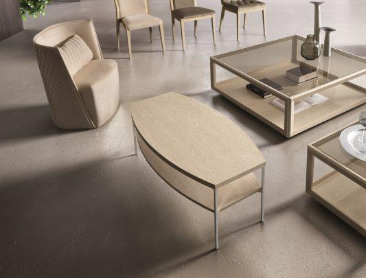 Кофейный столик PLATINUM фото 2