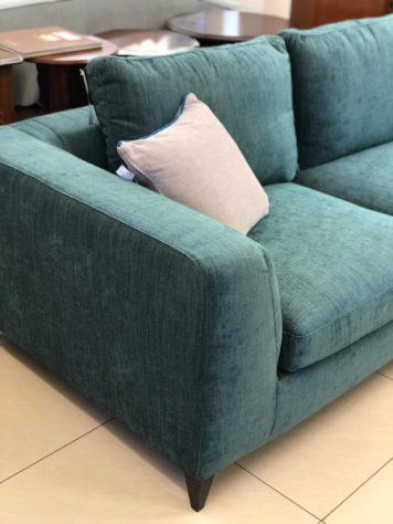 Угловой диван Ettore