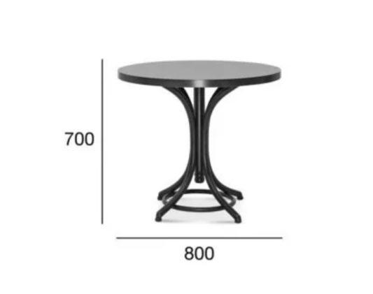 Круглый стол ST-9006 фото 1