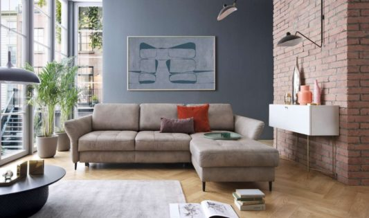 Угловой диван Fava фото 8