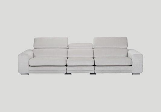 Модульный диван Ferrari фото 4