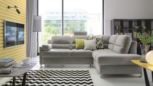 Угловой диван Fiorino фото 8