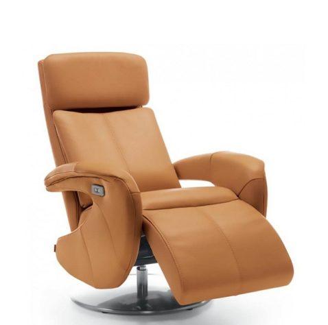 Кресло с электрореклайнером Frida фото 4