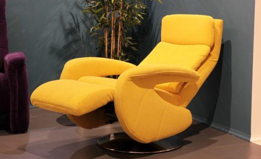 Кресло с электрореклайнером Frida фото 5