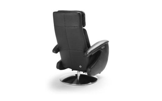 Кресло с электрореклайнером Frida фото 3