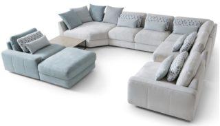 Модульный диван Serena