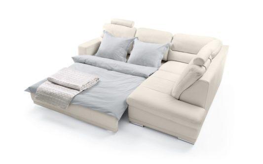 Угловой диван Bono