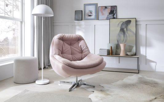 Кресло поворотное Dim фото 6