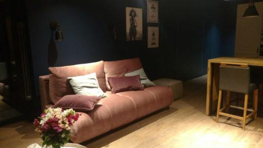 Полубарный стул Niki фото 4