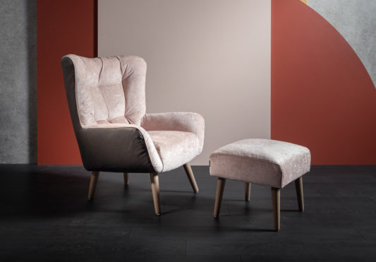 Кресло Jolyn фото 5