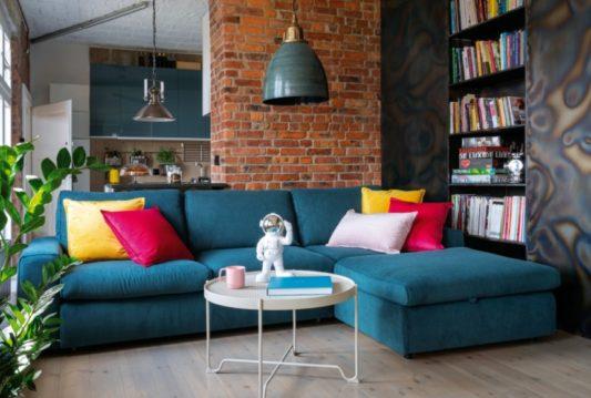 Угловой диван Karato фото 7