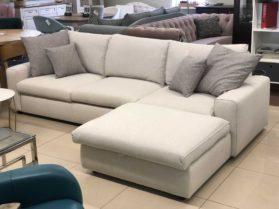 Угловой диван Karato