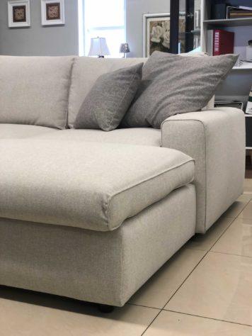 Угловой диван Karato фото 2